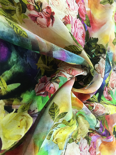 Digital-Printing-Silk-Fabric